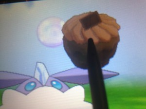 In-Game Deluxe Spice PokePuff