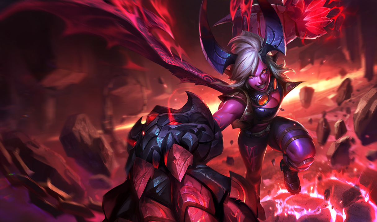 Demon_Vi_Splash